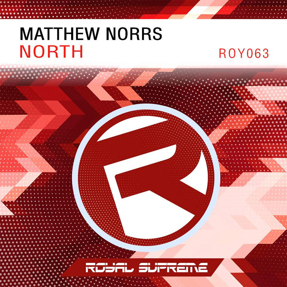 Matthew Norrs - North ( Original Mix ) - OFFICIAL ARTIST ONLINE STORE