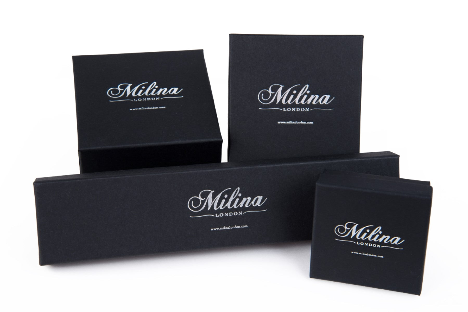 Milina London Gift Box