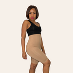 Extra High Waisted Sculpting Shapewear Short