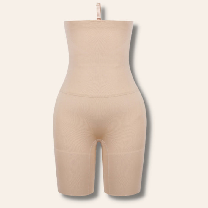 High Waisted Shaper Short - Shapewear Affair