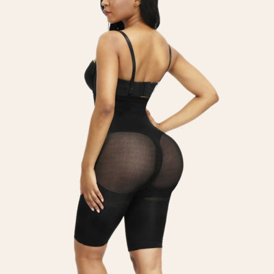 Seamless Sculpting Shaper - Shapewear Affair