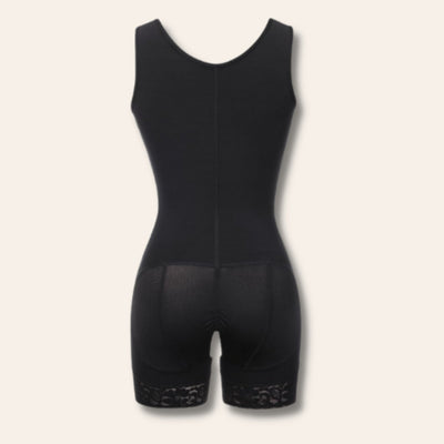 Slimming Short Full Body Shaper Fajas - Shapewear Affair