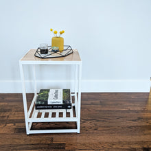 Load image into Gallery viewer, Krystle's Side Table