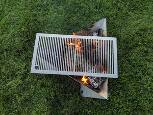 Fire Pit - Flat Pack