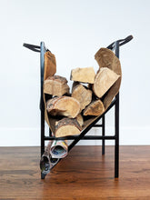 Load image into Gallery viewer, Firewood Rack