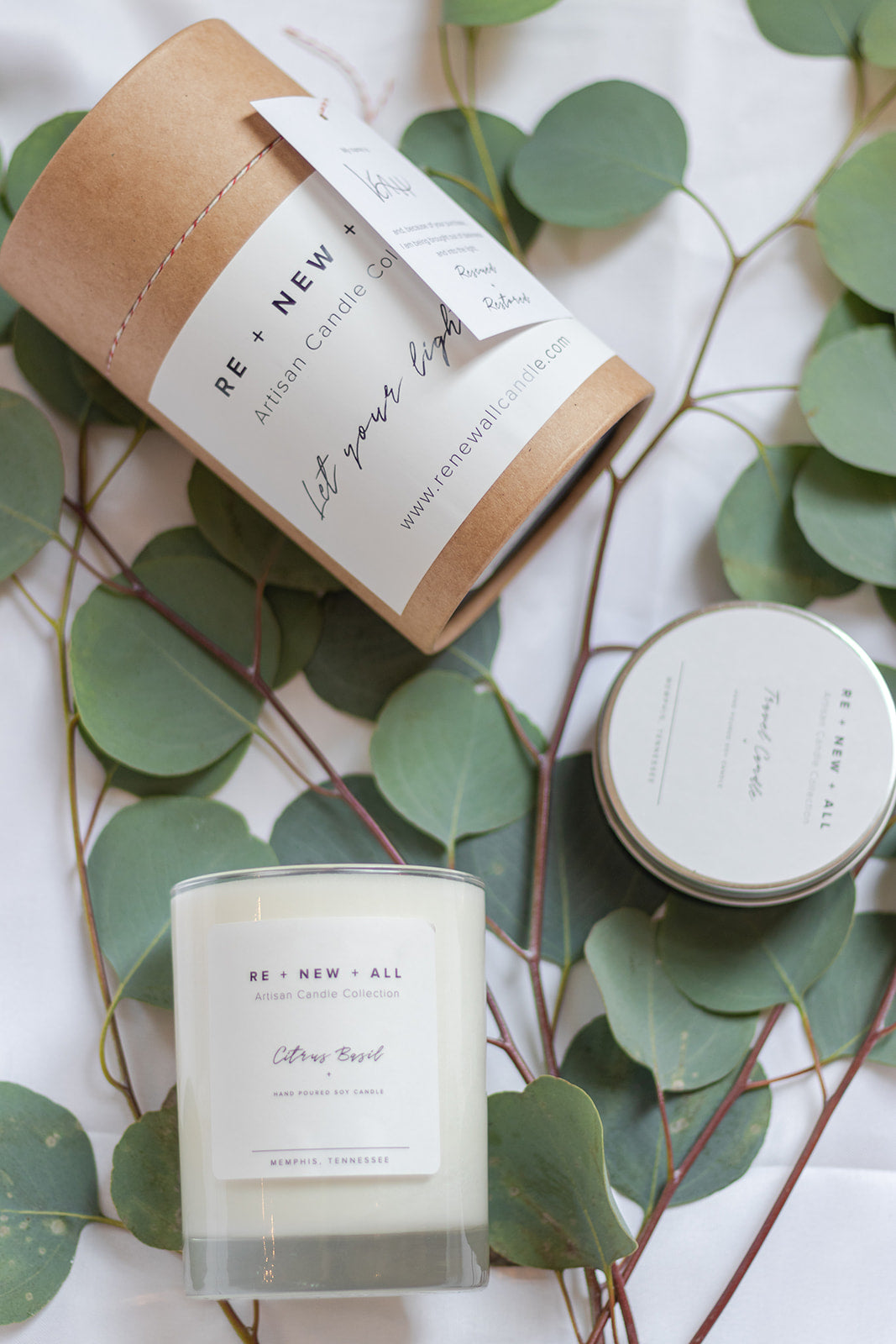 Difference Maker Subscription Candle