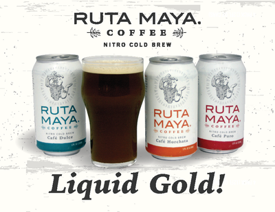 Ruta Maya Coffee Products - Longhorn Meat Market