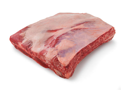 BBQ Home Pack (17 lbs) - Longhorn Meat Market