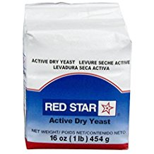 Active Dry Yeast (1 lb bag) - Longhorn Meat Market