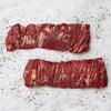 Skirt Steak / Fajita - Longhorn Meat Market