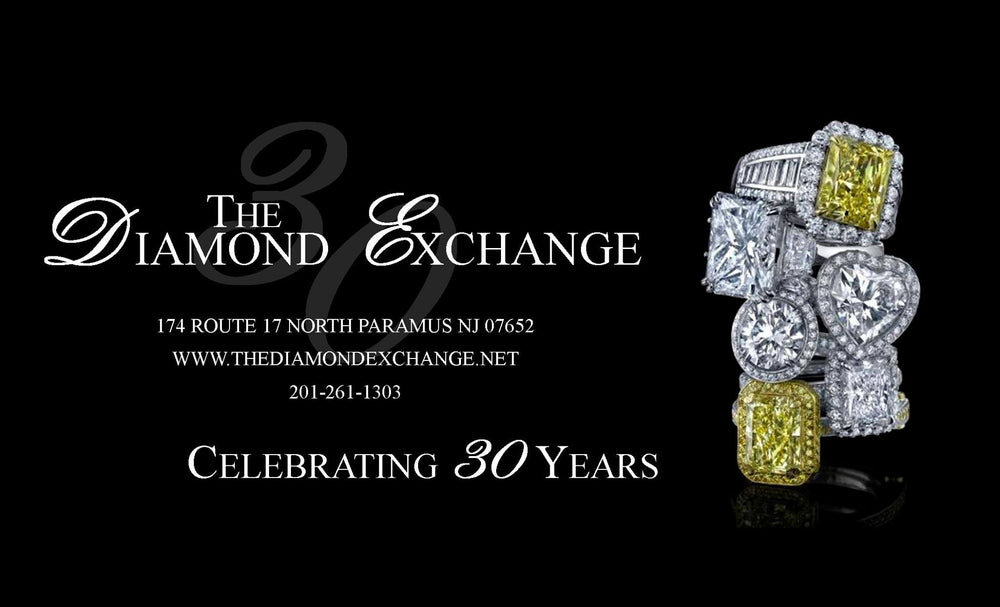 the diamond exchange inc.