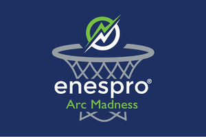 "Enespro PPE Launches ""Arc Madness"" Social Media Contest"