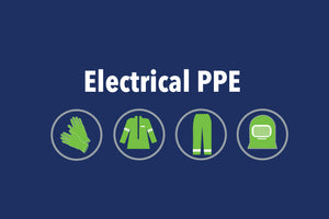 Electrical PPE Vendor Story