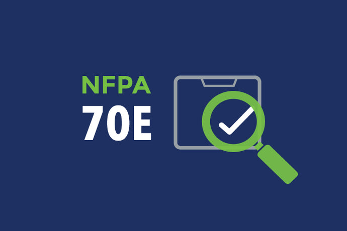 The Human Performance Standard in NFPA 70E (2018)