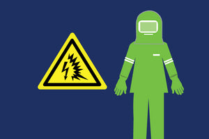 The Need for Arc Flash Suits
