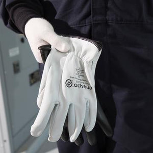Rubber Voltage Gloves & Leather Protectors