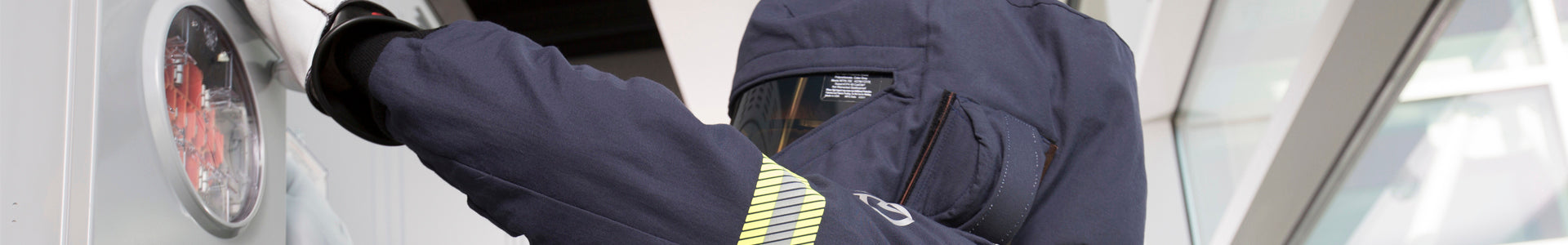Arc Flash PPE Kits