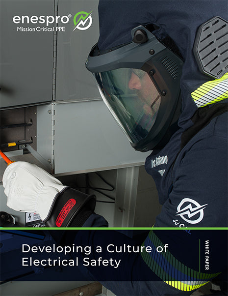 Developing a Culture of Electrical Safety