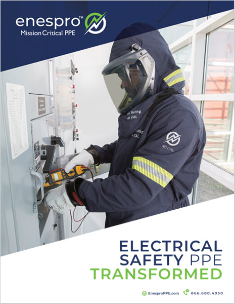 Enespro PPE Complete Product Catalog