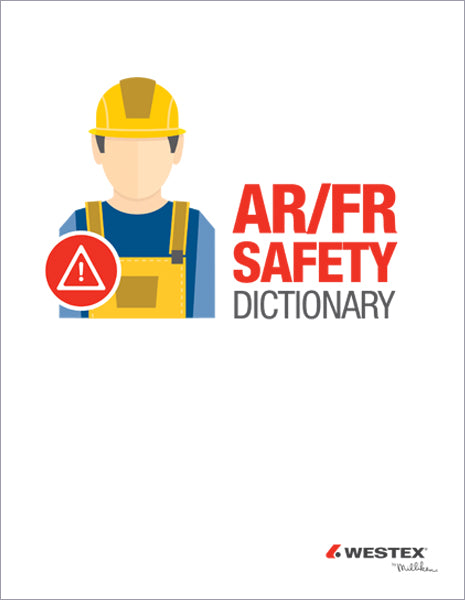 AR/FR Safety Dictionary