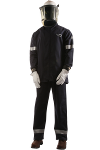 AirLite 12 CAL Enespro Arc Flash Kit - Jacket & Bib Overalls