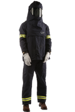 40 CAL Enespro AirLite™ Arc Flash KIT with Standard Hood