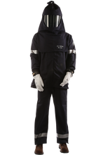40 CAL Enespro Arc Flash KIT with Standard Hood