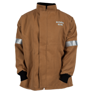 65 CAL Arc Flash Jacket Enespro