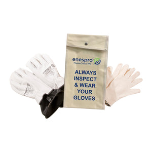 Glove KIT Canvas Bag
