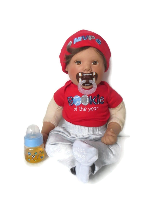 Reborn Doll Accessories + Reborn Doll Kits