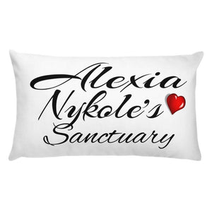 Pillows Custom Designed
