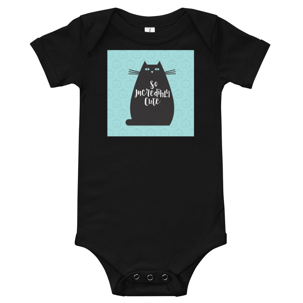 Cat Kitty BodySuit T-Shirt