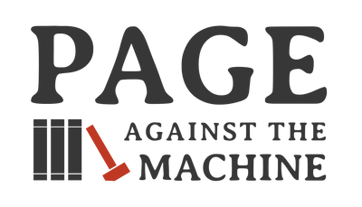 Page Against The Machine
