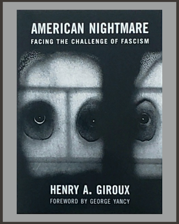 American Nightmare-Henry A. Giroux