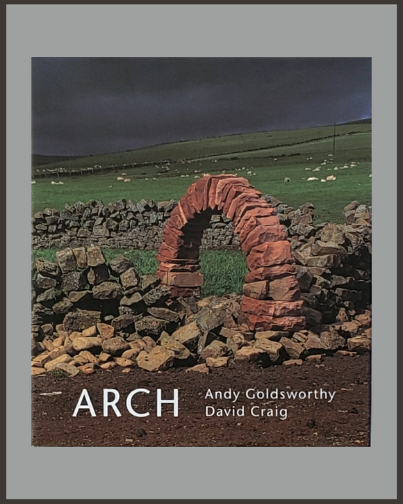 Arch-Andy Goldsworthy