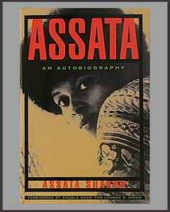 Assata: An Autobiography-Assata Shakur