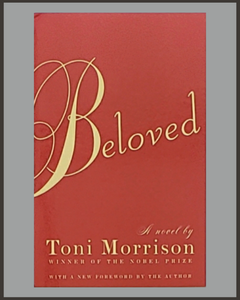 Beloved-Toni Morrison