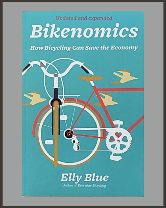 Bikenomics-Elly Blue