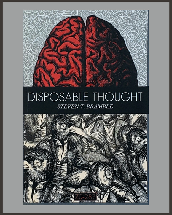 Disposable Thought-Steven T. Bramble
