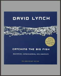 Catching The Big Fish-David Lynch