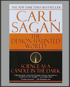 The Demon-Haunted World-Carl Sagan