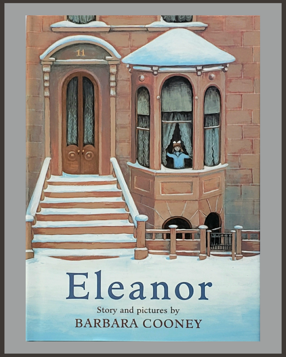Eleanor-Barbara Cooney