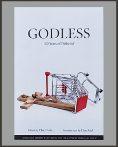 Godless-150 Years Of Disbelief-Chaz Bufe
