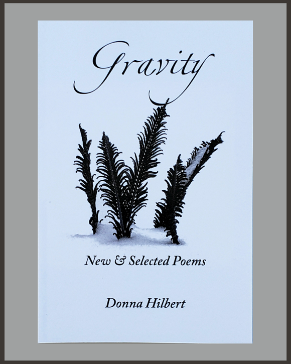 Gravity-Donna Hilbert-SIGNED