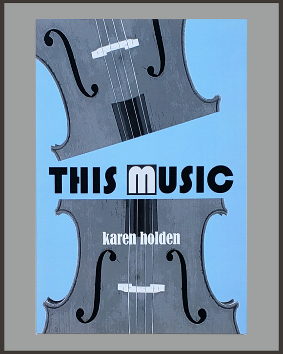 This Music-Karen Holden-SIGNED