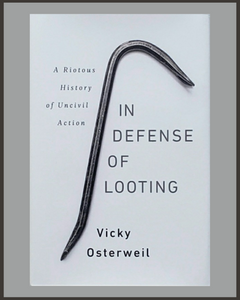 In Defense Of Looting-Vicky Osterweil