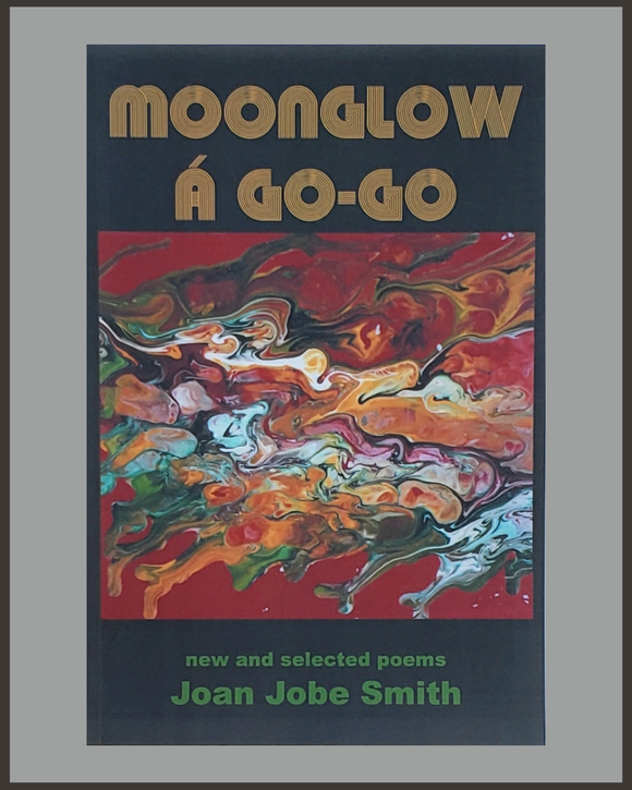 Moonglow A Go-Go-Joan Jobe Smith-SIGNED
