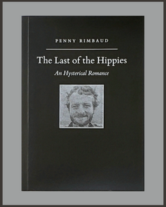 The Last Of The Hippies-Penny Rimbaud