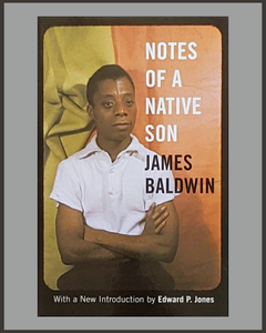 Notes Of A Native Son-James Baldwin