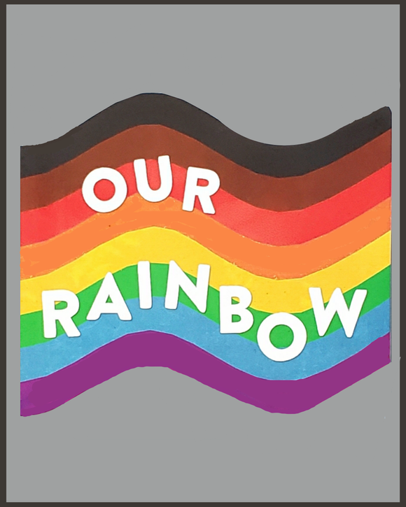 Our Rainbow-Little Bee Books